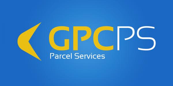 GPC Parcel Services logo