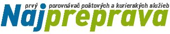 Naj Preprava - prvý porovnávač poštových a kurierských služieb